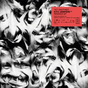 Kito Jempere - Yet Another Kito Jempere Album (feat Lipelis