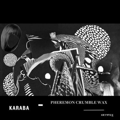 Karaba - Pheremon Crumble Wax - KRY017EP - KRYPTOX
