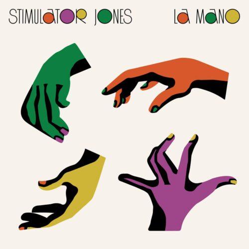 Stimulator Jones - La Mano - MI-023 - MUTUAL INTENTIONS