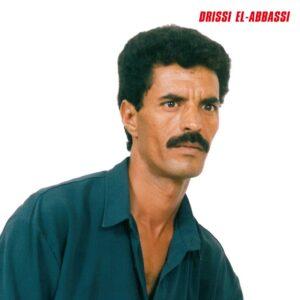Drissi El-Abbassi - Rai Sidi Bel Abbes - NP-32 - NASHAZPHONE