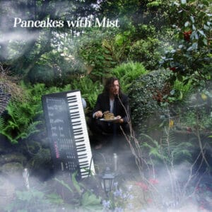 Legowelt - Pancakes With Mist - NW025 - NIGHTWIND RECORDS