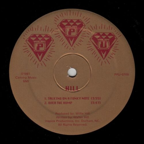 Hill - Eternal Love - PPU-070 - PEOPLES POTENTIAL UNLIMITED
