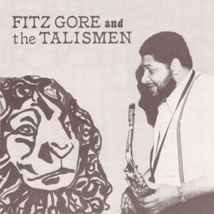 Fitz Gore & The Talismen - Fitz Gore & The Talismen - PT060BNS7 - PERFECT TOY