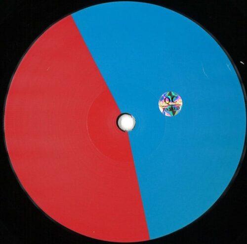 Unknown Artist - QC Passed - QCOK01 - QC RECORDS