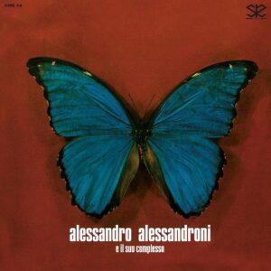 Alessandro Alessandroni - Alessandro Alessandroni E Il Suo Complesso - SME74 - SONOR MUSIC EDITIONS