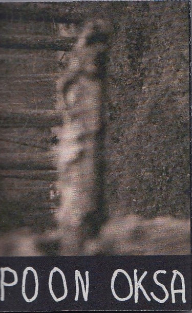 Poon / T3hh - Oksa / Lemmikloomade Varjupaik - TCD2112019 - TRASH CAN DANCE