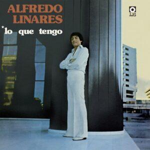 Alfredo Linares - Lo Que Tengo - VAMPI224 - VAMPISOUL