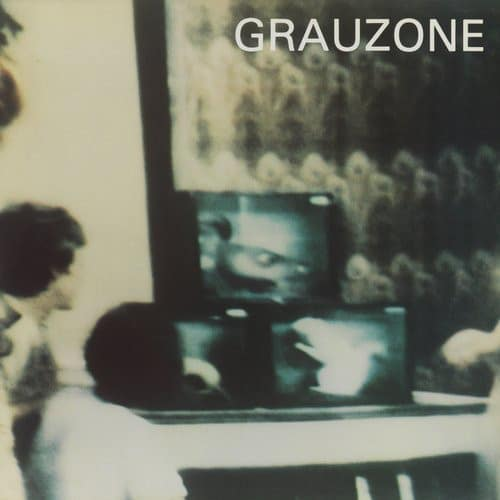 Grauzone - Grauzone (40 Years Anniversary Edition) - WRWTFWW042 - WE RELEASE WHATEVER THE FUCK WE WANT