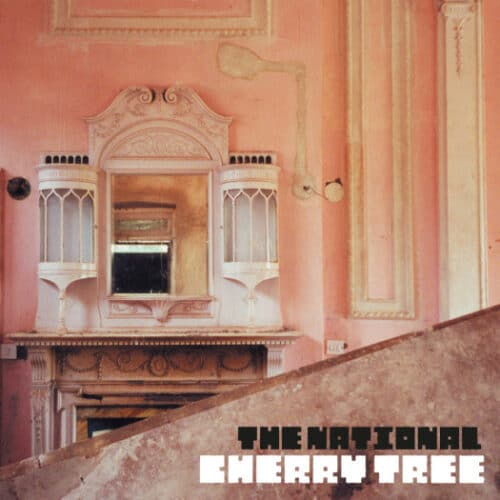 The National - Cherry Tree EP (Remastered) - 4AD0314T - 4AD