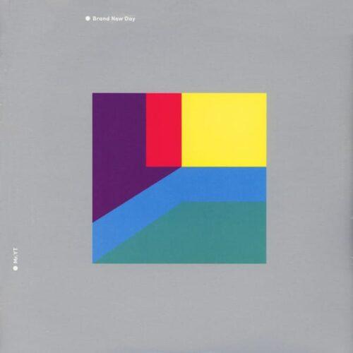 Mr YT - Brand New Day - AMB1703 - APOLLO