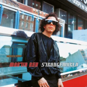 Martin Rev - Strangeworld - BB337 - BUREAU B