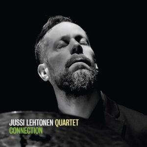 Jussi Lehtonen Quartet - Connection - ECD-2020113 - ECLIPSE MUSIC
