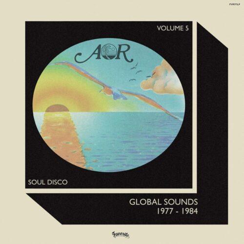 Various - AOR Global Sounds Vol. 5 (1977-1984