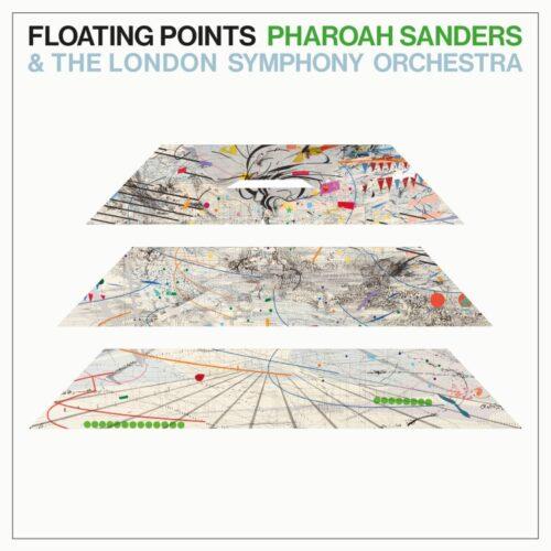 Floating Points/Pharoah Sanders/The London Symphony Orchestra - Promises - LB0097LP - LUAKA BOP