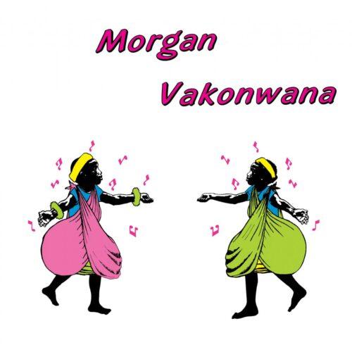 Morgan - Vakonwana - LCT006 - LA CASA TROPICAL