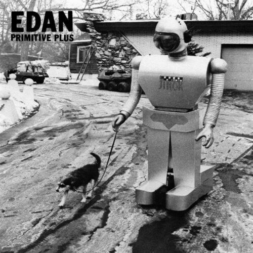 Edan - Primitive Plus - LEWISLP001R - LEWIS