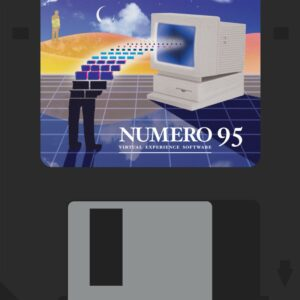 Various - Numero 95 - NUM108 - NUMERO GROUP