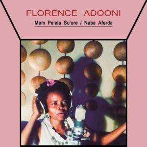 Florence Adooni - Mam Pe'ela Su'ure - PH45025 - PHILOPHON
