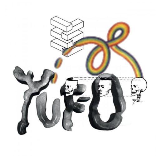 YUF-O/Yu Su/FIO - You-eff-ohh - SCR015 - SUPERCONCIOUS