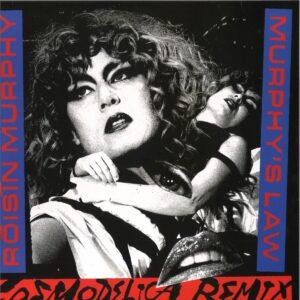 Roisin Murphy - Murphy's Law (Cosmodelica Remix) - SKINT423LP - SKINT