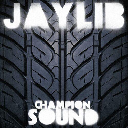 Jaylib/J Dilla/Madlib - Champion Sound - STH2062 - STONES THROW
