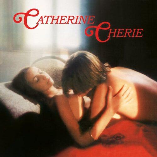 Gerhard Heinz - Catherine Cherie - VAG12 - PRIVATE RECORDS