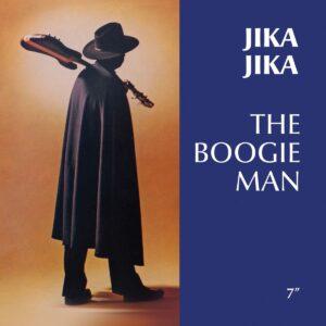 The Boogie Man / Sipho Gumede - Jika Jika - VLM-003 - VIVE LA MUSIQUE