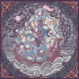 James Yorkston and The Second Hand Orchestra - The Wide