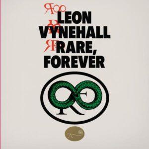 Leon Vynehall - Rare