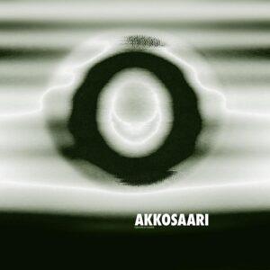 Auvinen/Tin Man - Akkosaari - eMego286V - EDITIONS MEGO