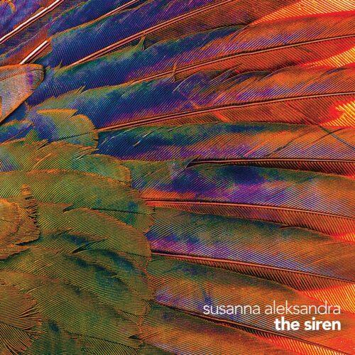 Susanna Aleksandra - The Siren - 1954976618174 - ECLIPSE MUSIC