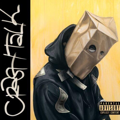 ScHoolboy Q - CrasH Talk - 602577632204 - INTERSCOPE