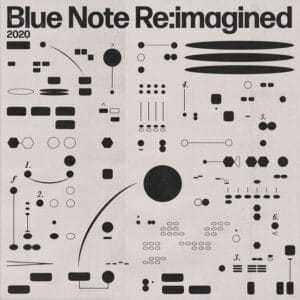 Various - Blue Note Re:Imagined - 890927 - BLUE NOTE
