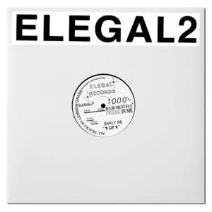Lemmon Grass - Elegal2 - ELEGAL2 - KLASSE WRECKS