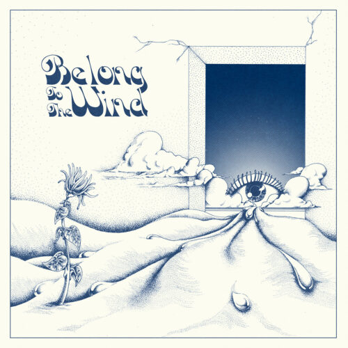 Various - Belong To the Wind - FORLP001 - FORAGER RECORDS