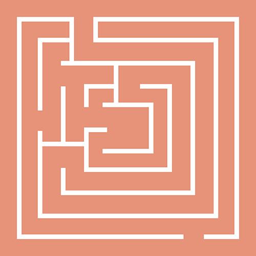 Clarinets - Invisible Path - FV008 - FUNNUVOJERE RECORDS