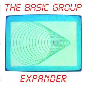 Basic Group - Expander - MGLP110 - MONDO GROOVE