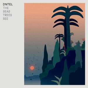 Dntel - The Seas Trees See - MORR-178-LP - MORR MUSIC