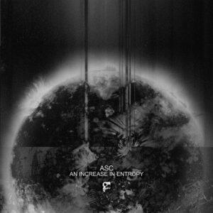 ASC - An Increase In Entropy (Marble) - SMDE20LTD - SAMURAI MUSIC