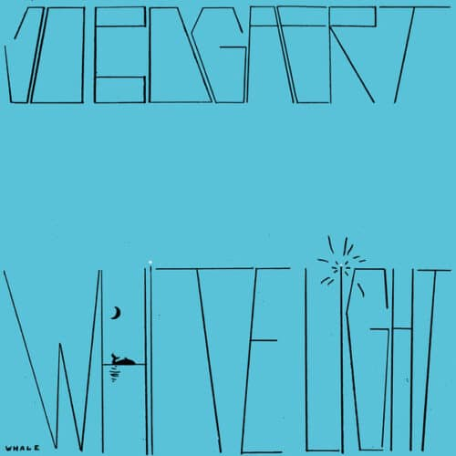 White Light/Jo Bogaert - Whale - STREP-048 - STROOM