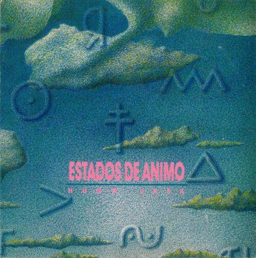 Hugo Jasa - Estados De Animo - VAMPI226 - VAMPISOUL
