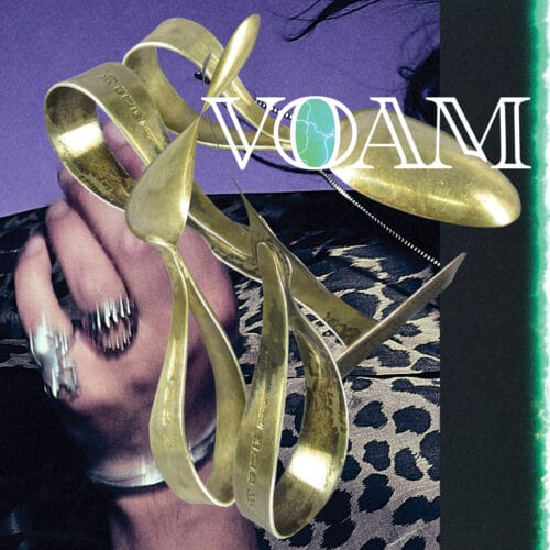 Peder Mannerfelt - And The Band Played On - VOAM006 - VOAM