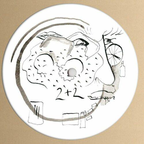 Robert Fleck - Injury Time EP - WSRRF2 - WELL STREET