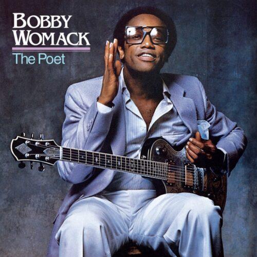 Bobby Womack - The Poet - 18771878919 - UNIVERSAL