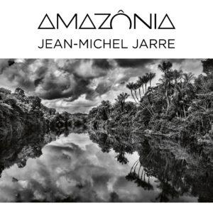 Jean-Michel Jarre - Amazonia - 94398450513 - COLUMBIA