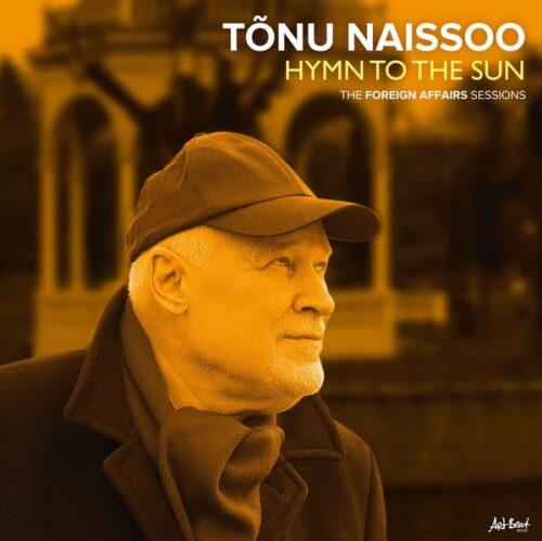 Tõnu Naissoo - Hymn To The Sun - ABLP034 - ARTBEAT MUSIC
