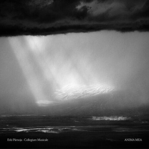 Erki Pärnoja Collegium Musicale - Anima Mea - ELM2101LP - Erik Lindström Music