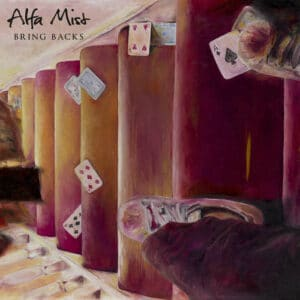 Alfa Mist - Bring Backs (Limited Purple) - EPIT27789-3 - ANTI
