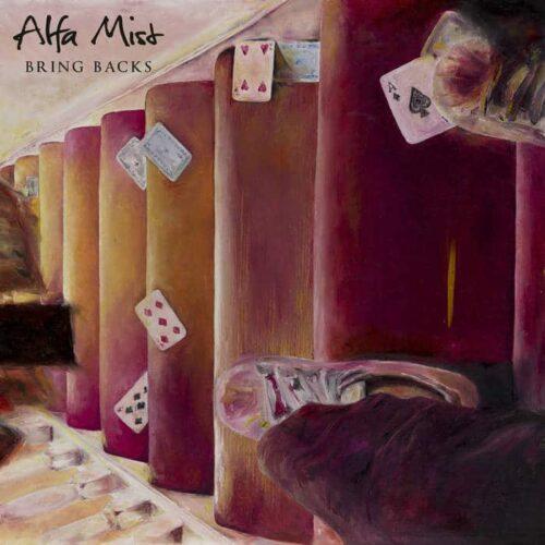 Alfa Mist - Bring Backs (Limited Purple) - EPIT27789-3 - ANTI