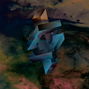 T/Error - Rindler Horizon - LDI001 - LDI RECORDS